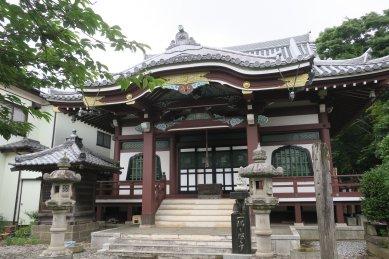 東栄寺(不動院)