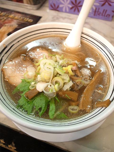 160505黒船-秋刀魚だしらーめん醤油