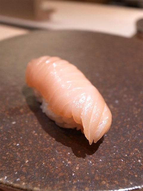 160210吉乃-鰆ヅケ 粒マスタード