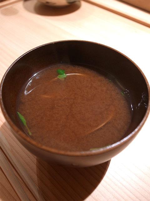 160210吉乃-味噌汁