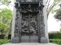 東京西洋美術館ロダン2