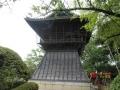 建中寺鐘楼