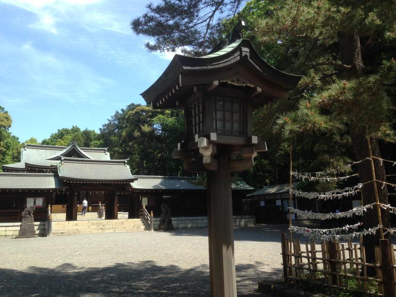 井草八幡宮 (15)(1)