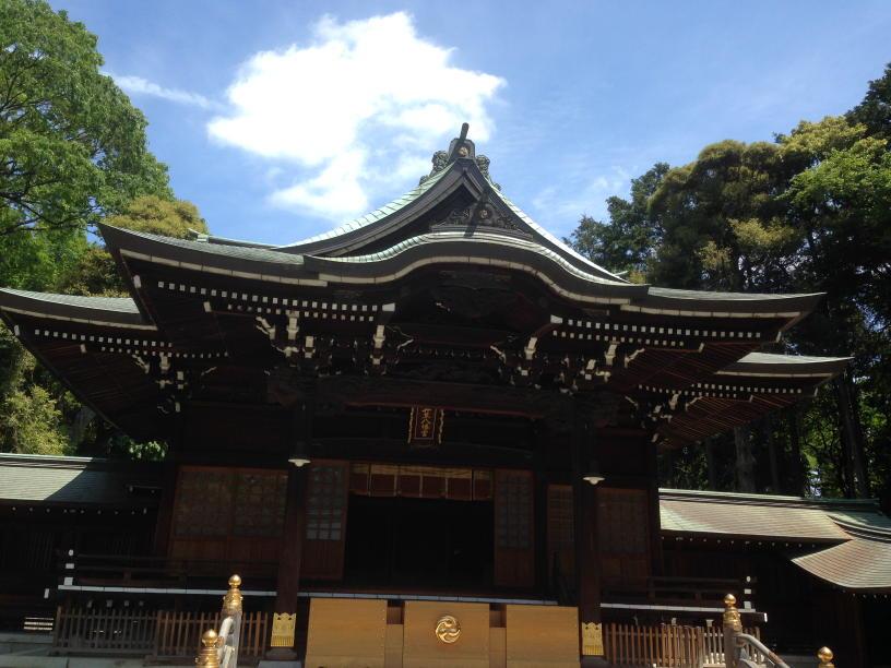 井草八幡宮 (25)(1)