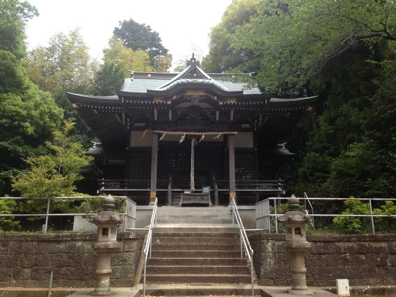 杉山神社 (10)(1)