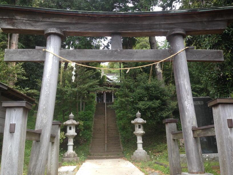 杉山神社 (11)(1)