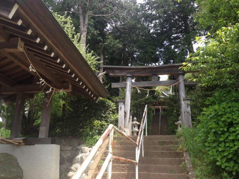 杉山神社 (12)(1)