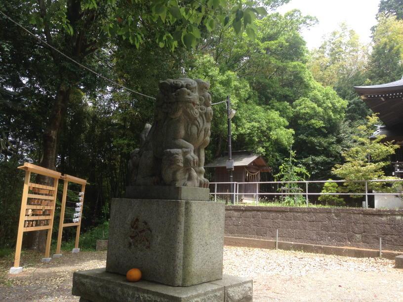 杉山神社 (6)(1)