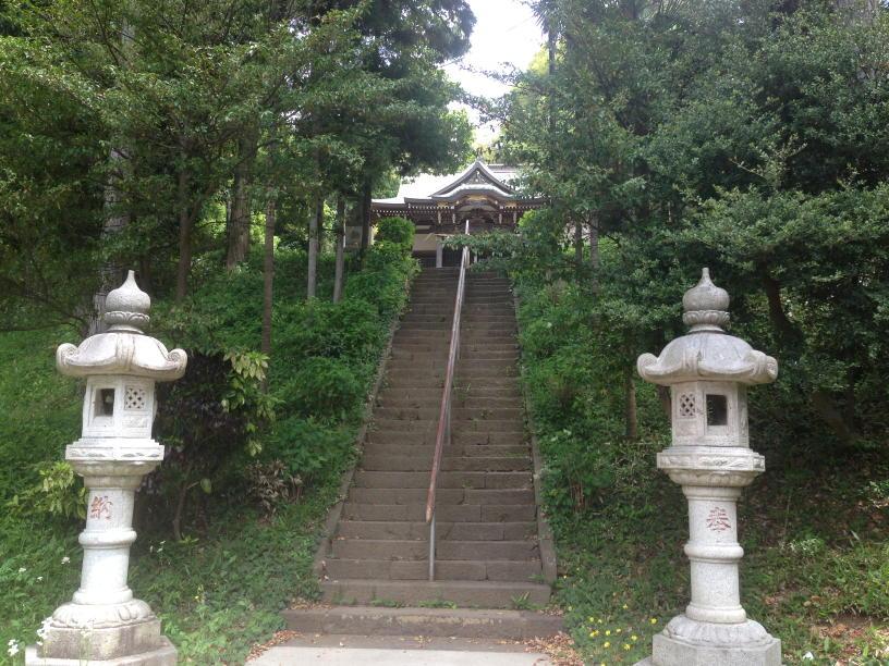 杉山神社 (9)(1)