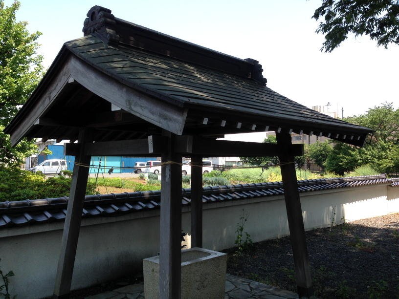 浮島神社 青梅市今井 (11)(1)