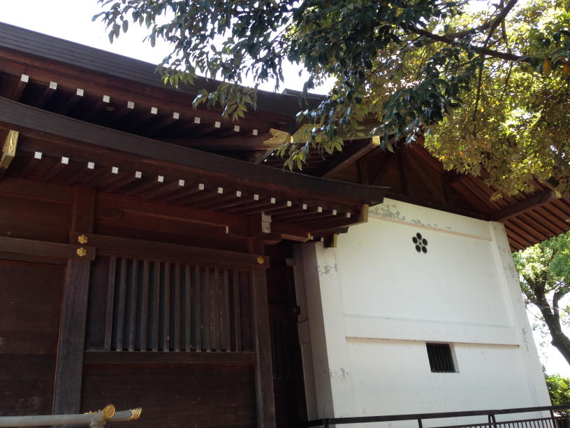 浮島神社 青梅市今井 (1)(1)