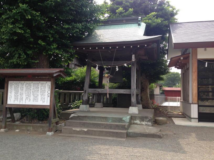 有鹿神社 (7)(1)