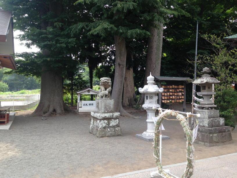 有鹿神社 (3)(1)