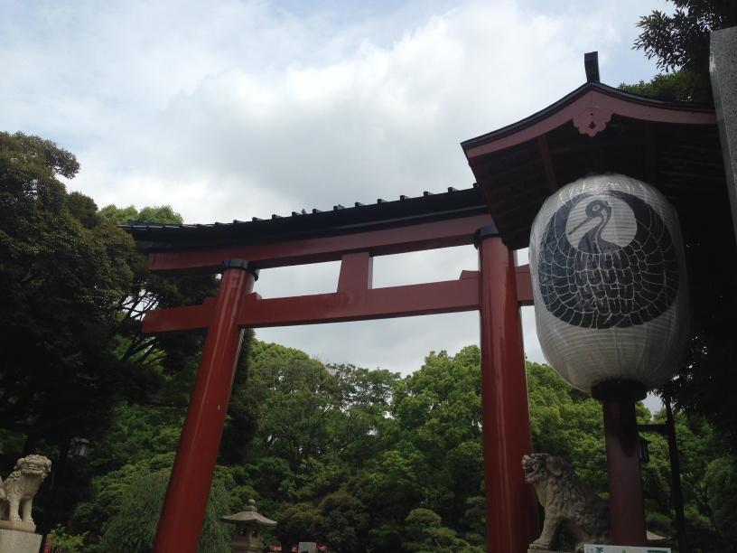 平塚八幡宮 (10)(1)