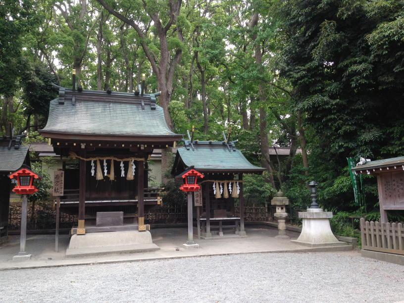 平塚八幡宮 (5)(1)