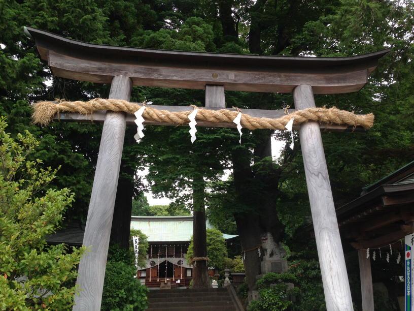 比々多神社 (2)(1)