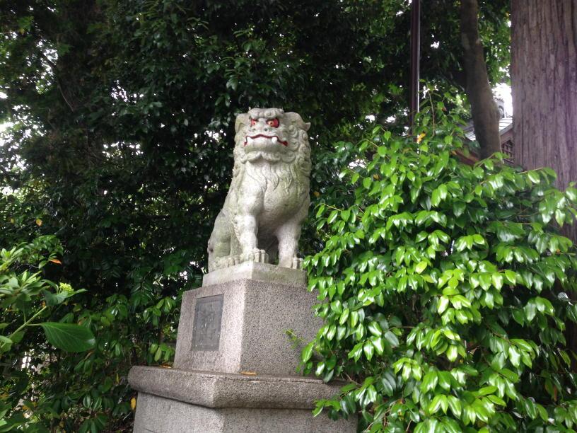 比々多神社 (5)(1)