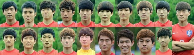南朝鮮顔1