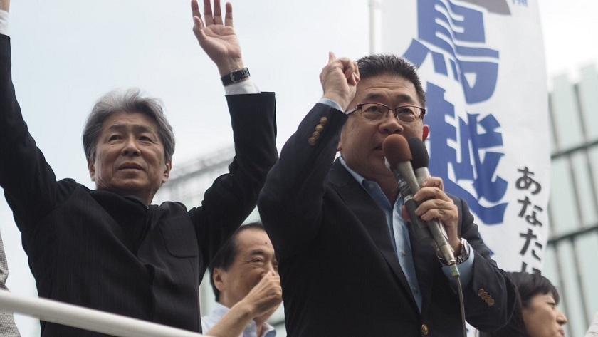 共産党小池「在日朝鮮人に参政権を与える」