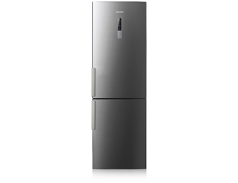 ロンドン高層マンション火災の冷蔵庫1
