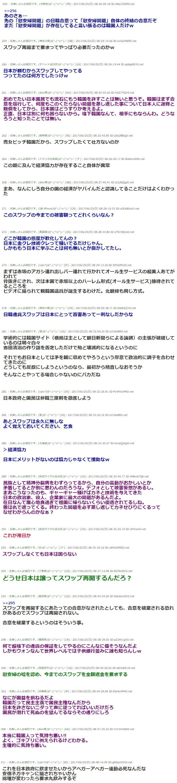 「日本の努力が足りない」といいながらスワップなど改善切望の韓国5
