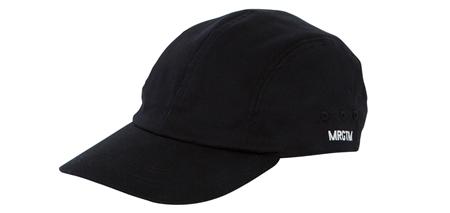 MGK-AC01 MRGTM CHINO TWILL CAP NAVY_R