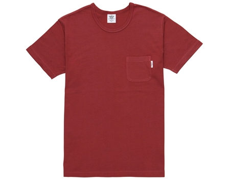 MG-TE01 SOUVENIR TEE RED_R