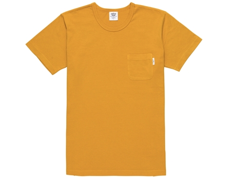 MG-TE01 SOUVENIR TEE YELLOW_R