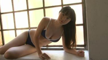 相川聖奈のDVD「聖なる思春期」キャプチャ画像