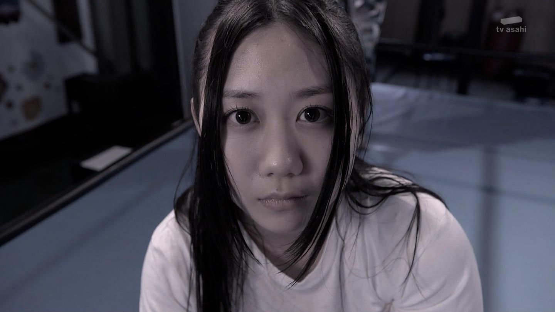 ドラマ「豆腐プロレス」の古畑奈和