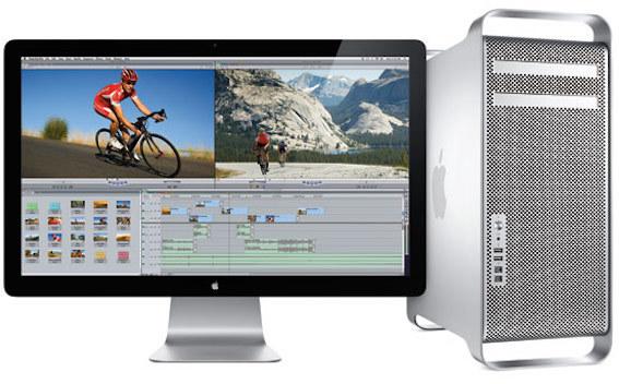 Mac Pro旧型