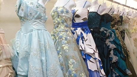 ドレス 小 (2)