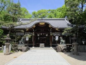 く杭全神社7 (1)