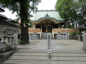 す諏訪神社9 (2)