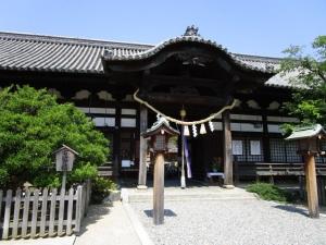 こ誉田神社13