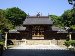 こ誉田神社124