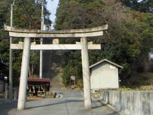 つ壺井神社s (1)