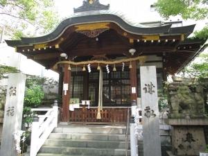 も森ノ宮神社3