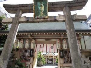 あ網島天神社4 (2)