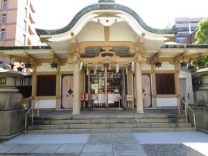 あ網島天神社2 (1)