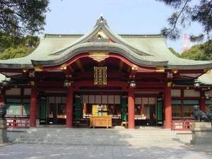 に西宮神社4 (1)