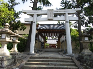 か片埜神社2