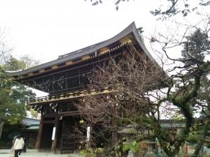 き北野神社g