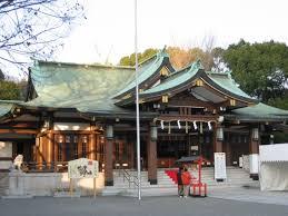 ご護国神社3 (2)