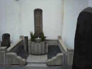 い井原西鶴B