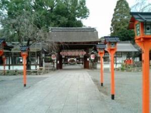 ひ平野神社H