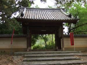 ち長岳寺6
