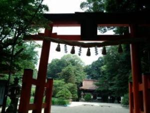 ひ廣瀬神社I