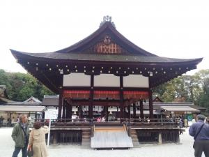 下賀茂神社3