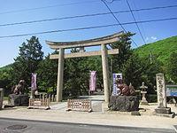 き吉備津彦神社4 (1)